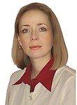 Котенкова Анна Анатольевна Лор (отоларинголог)