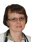 врач Голованова Валентина Евгеньевна