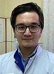 Сычев Дмитрий Сергеевич Терапевт