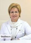 врач Жидкова Ирина Александровна