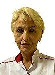 Юрченко Татьяна Васильевна Массажист