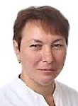 врач Адамец Ирина Евгеньевна