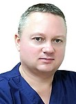 врач Гущин Владимир Игоревич
