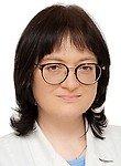 врач Австриевская Марина Георгиевна Физиотерапевт, Невролог