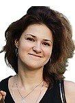 Ашихина Анастасия Владимировна Психолог