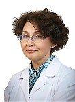 врач Шабунина Ирина Юрьевна