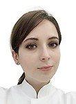 врач Биджиева Мадина Умаровна