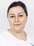 Берсенева Вероника Викторовна УЗИ-специалист, Гинеколог, Акушер