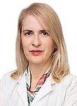 врач Ханова Светлана Борисовна