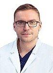 врач Сергеев Пётр Сергеевич