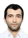 Халилов Тажитдин Шамсулаевич Уролог