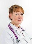 врач Бандурина Татьяна Юрьевна