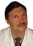 врач Хитров Николай Аркадьевич
