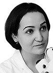 врач Саакян Гаяне Бориковна