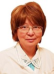 Ольховская Светлана Анатольевна