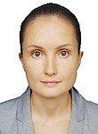 врач Бачманова Ксения Сергеевна Логопед