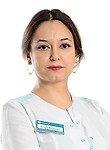 врач Яковлева Наталья Николаевна