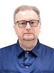 врач Ломшаков Андрей Александрович