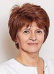 врач Петрова Ирина Ивановна
