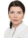 Гагауз Екатерина Дмитриевна Косметолог