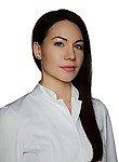 Харина Дарья Всеволодовна Фониатр, Лор (отоларинголог)
