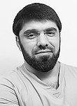 Гаджиев Хайдар Абдулаевич Стоматолог