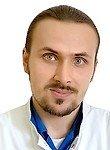 Матвеев Евгений Александрович Мануальный терапевт