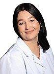 Верещагина Елена Викторовна УЗИ-специалист, Маммолог, Гинеколог, Акушер