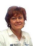 врач Кромм Марианна Альбертовна Невролог