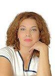 врач Дружинина Ольга Юрьевна