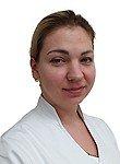 врач Борисова Мария Владимировна