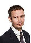 врач Ютт Александр Владимирович