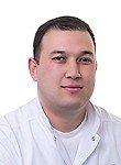 Ражабов Махкам Матякубович Лор (отоларинголог)