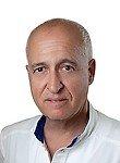 Эстрин Леонид Григорьевич Окулист (офтальмолог)