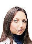 Комкова Инна Игоревна  Гастроэнтеролог