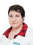 врач Галкина Ольга Николаевна