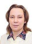 врач Куликова Александра Михайловна
