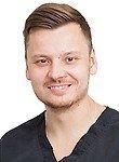 врач Волобуев Денис Вадимович Стоматолог