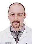 врач Шаповалов Дмитрий Алексеевич