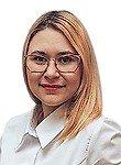 врач Шилова (Фролова) Александра Константиновна