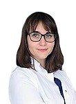 Губернаторова Екатерина Евгеньевна Эндокринолог