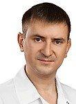 Кудаев Сергей Николаевич Невролог