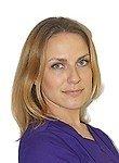 Кирина Юлия Викторовна Стоматолог