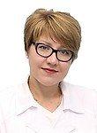 врач Милько Елена Юрьевна