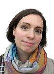 Неменова Анна Борисовна Психолог