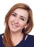 врач Коготько Ольга Валентиновна