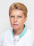 врач Дьякова Регина Борисовна