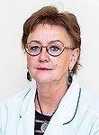 врач Кабанкина Любовь Федоровна