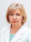 врач Анисимова Людмила Николаевна