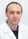 Любанский Алексей Тимофеевич Хирург